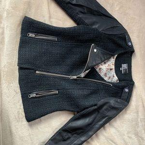 Kut from the kloth jacket